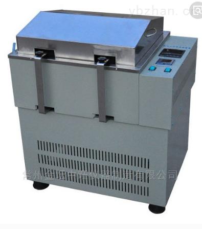 冷冻恒温振荡器