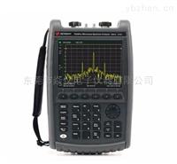 二手手持式频谱分析仪N9344C回收