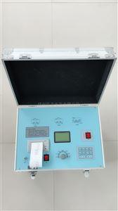 高压电桥抗干扰智能介质损耗测试仪测量仪
