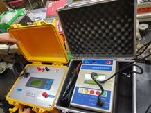 绝缘电阻测试仪四档摇表