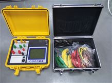 智能有源变压器容量特性测试仪