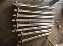 SRY6-3 380V 2KW护套式电加热器制造