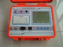 JF-4002抗干扰氧化锌避雷器测试仪