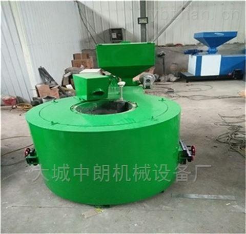 山东青岛大型生物质中央熔铝炉 节能改造