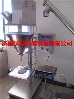 宝鸡铜川不锈钢螺旋加伺服电机包装机