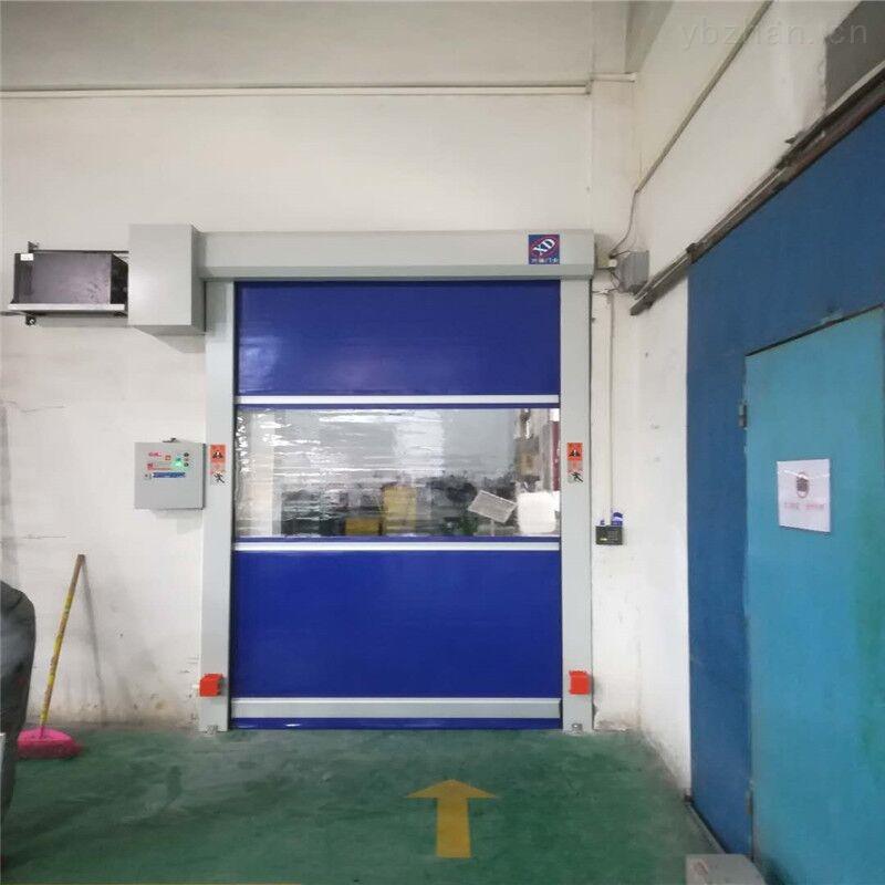 深圳工業快速軟簾門怎麽維修