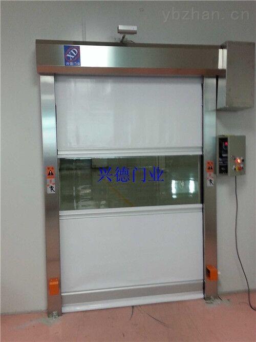 东莞XDM-2300快速感应卷帘门销售