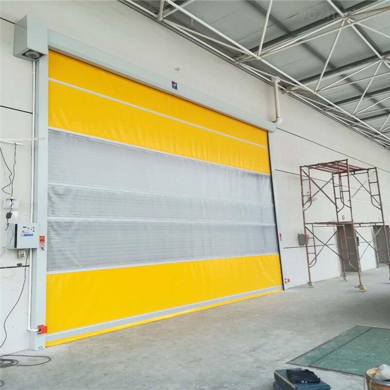 XDM-1200防蟲型PVC門簾