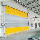 2mm厚1.2米宽PVC透明软门帘 可定制任意规格