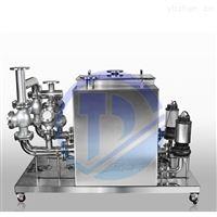 污水提升器系统