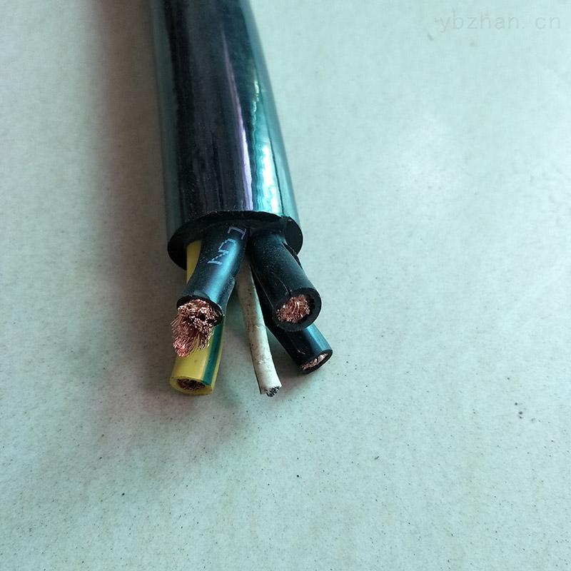订单生产 MVV32细钢丝铠装电力电缆