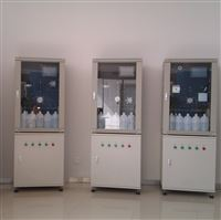 新氨气敏电极法氨氮在线分析仪