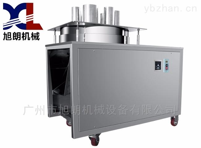XL-75-淮山切片机不锈钢果蔬切片设备商用