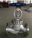 上海风雷直通式截止阀J41H-25P不锈钢单向阀