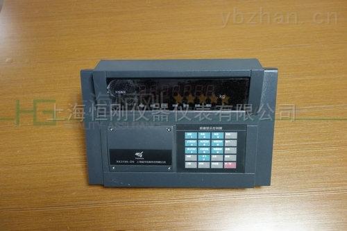 XK3190-D9地磅顯示器價格
