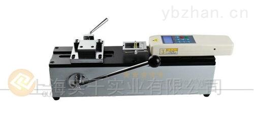 电子显示拉端子力检测器0-1000N的上海厂家