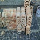 供应防震动管道木托码