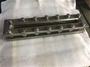 风雷HG5玻璃管液位计 锅炉水位计