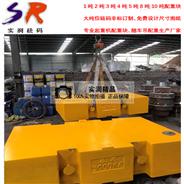 5吨铸铁砝码 塔式起重机配重厂家直销