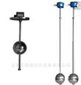 翻柱式磁浮子液位計應用