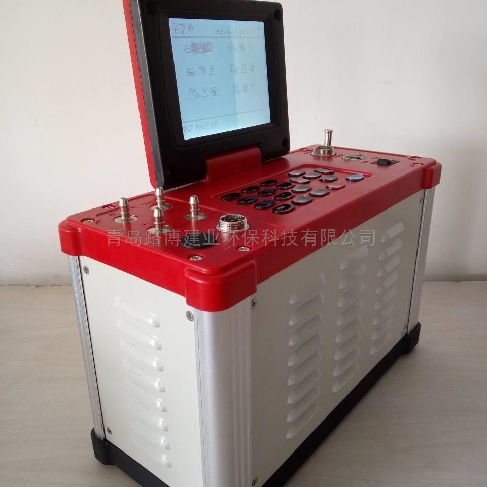 綜合煙氣分析儀廠商