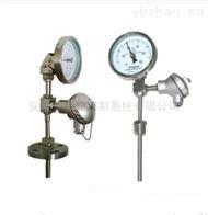 WSSP-481热电偶双金属温度计