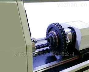 NDS-500-追質不追量,膨脹螺栓扭轉試驗機幫您實現