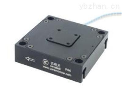 P66芯明天直驱机构式压电纳米定位台