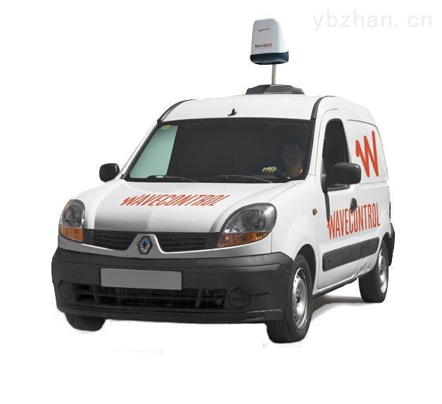 车载式电磁辐射监测系统