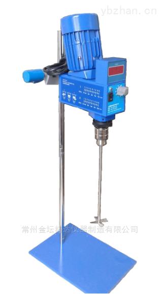GZ-A-悬臂式恒速数显强力电动搅拌器