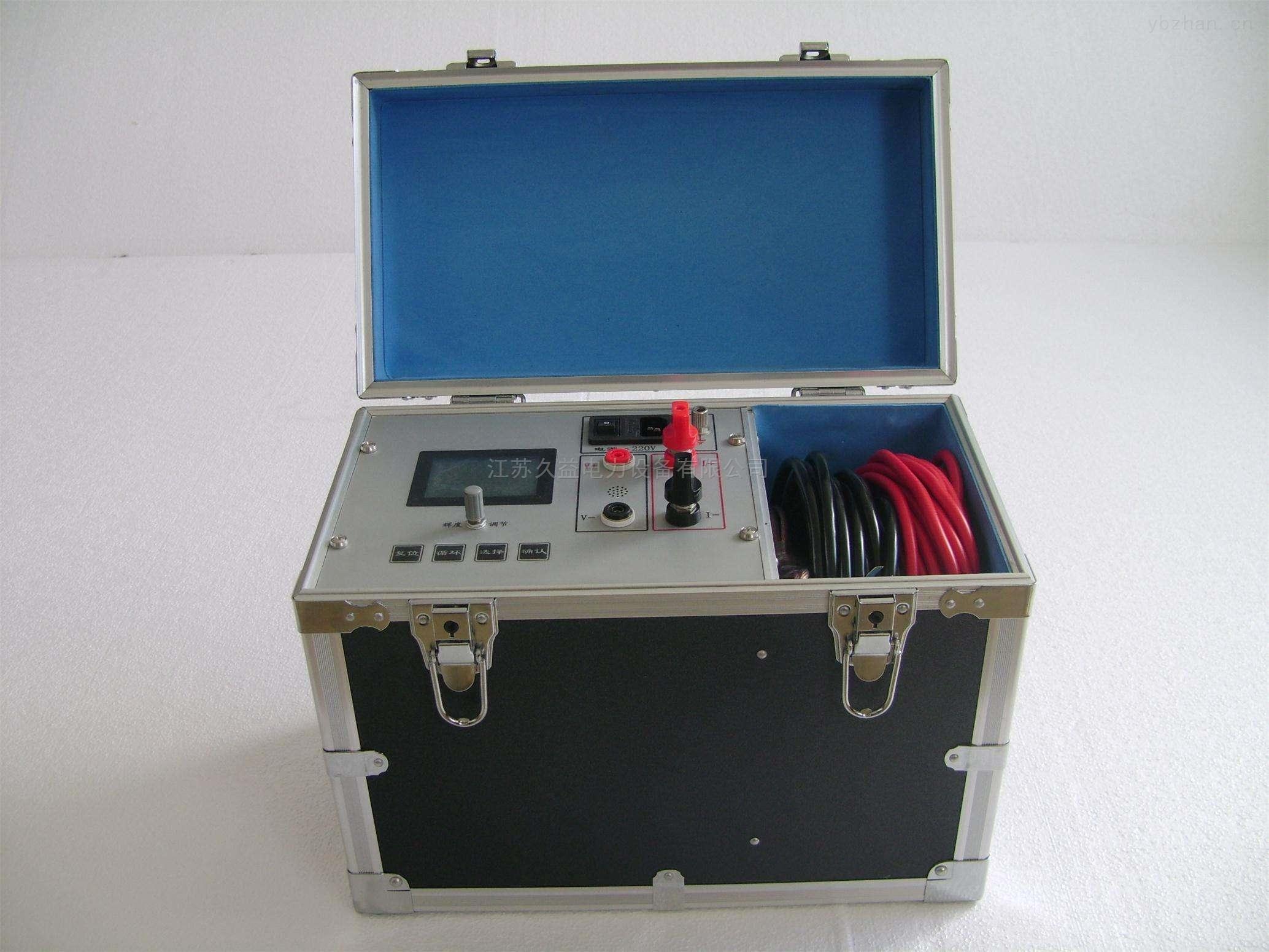 手持式|变压器直流电阻测试仪