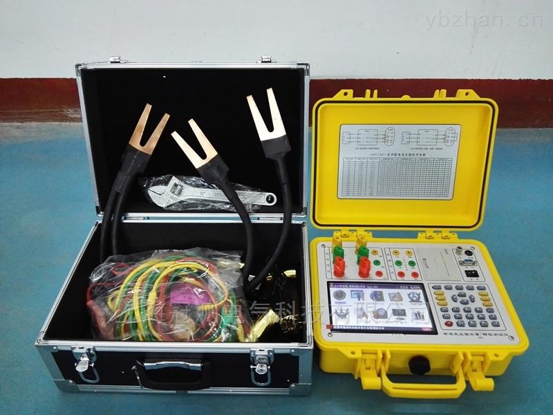 HDBR-Ⅳ变压器容量及空负载测试仪
