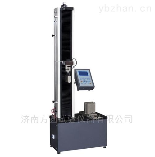 WDS-5-设计难操作简,5KN奶箱电子万能压力试验机
