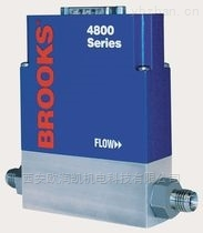 BROOKS 4800布鲁克斯质量流量计