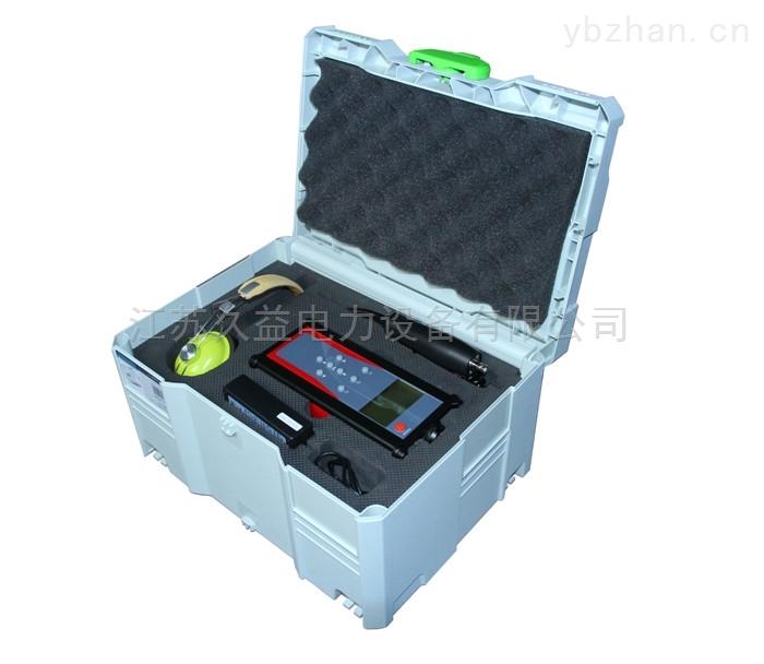 高频开关柜局部放电测试仪