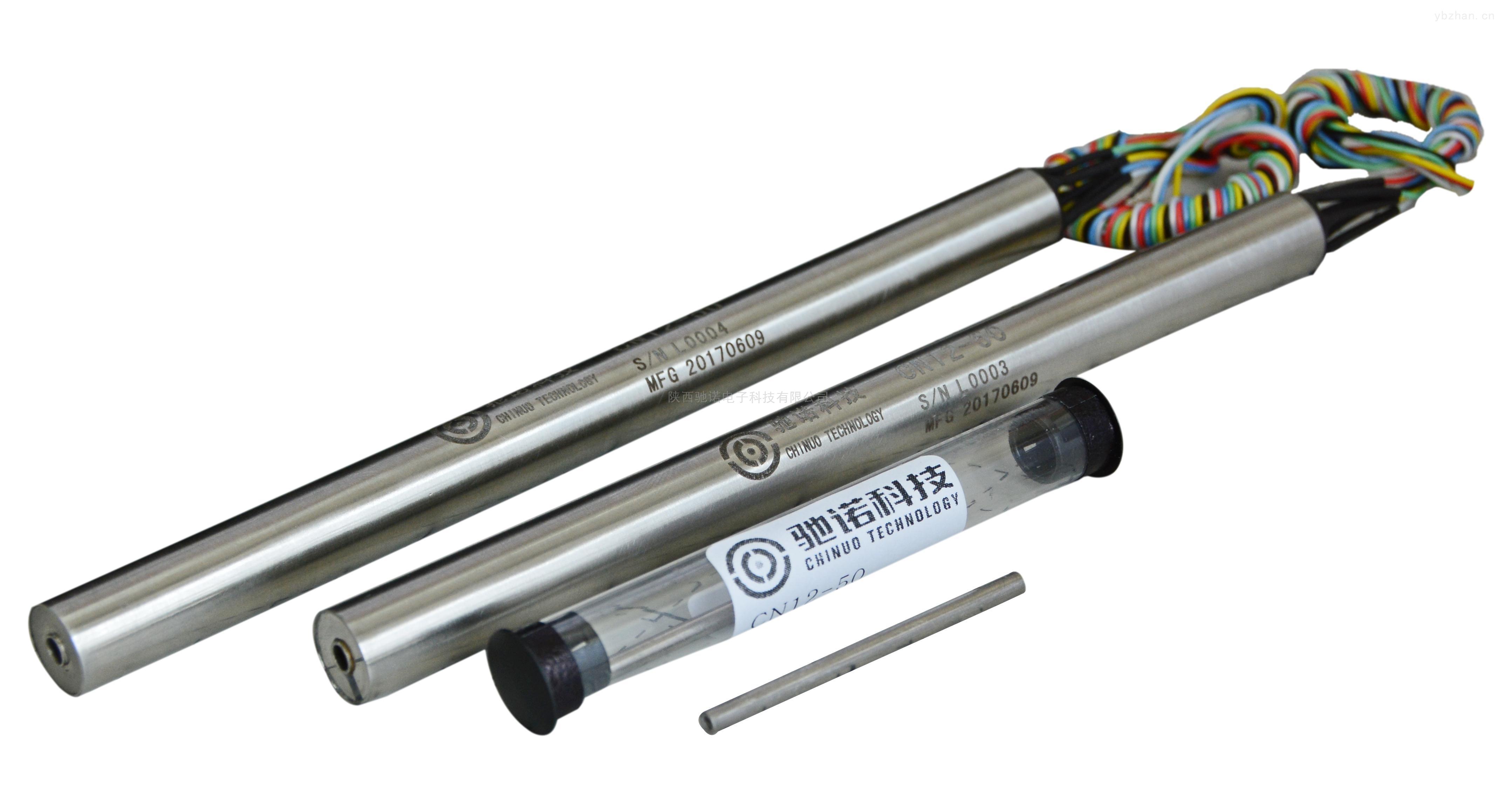 CN12--CN12系列差動式直線位移傳感器LVDT