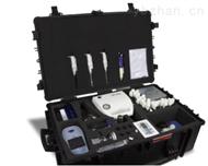 PTC便携式水质综合检测箱 自来水厂大肠杆菌