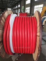 ZR-YGCRP-3*240+1*120硅橡胶电缆