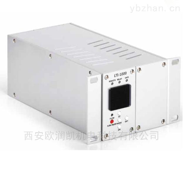 TL-500流量显示控制仪表优势