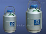 吸附式液氮生物容器