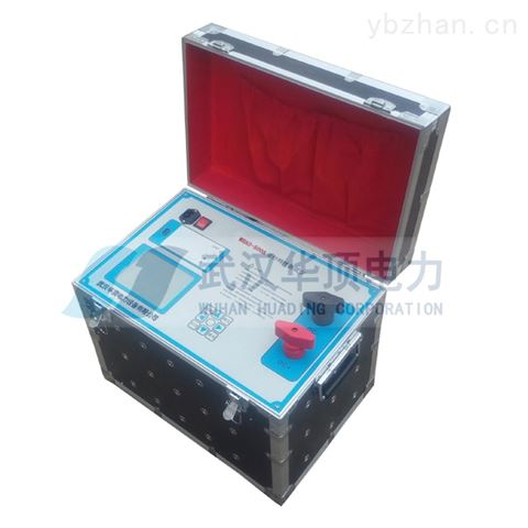 浙江回路接触电阻测试仪价格