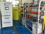 河北省自來水消毒設備次氯酸鈉發生器廠家