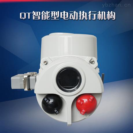 NAC-06-1/K(F) 60Nm智能型电动执行机构