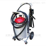 推車式脈沖氣壓噴霧水槍 環境儀器