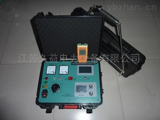 标配厂家-高低压电缆故障测试仪