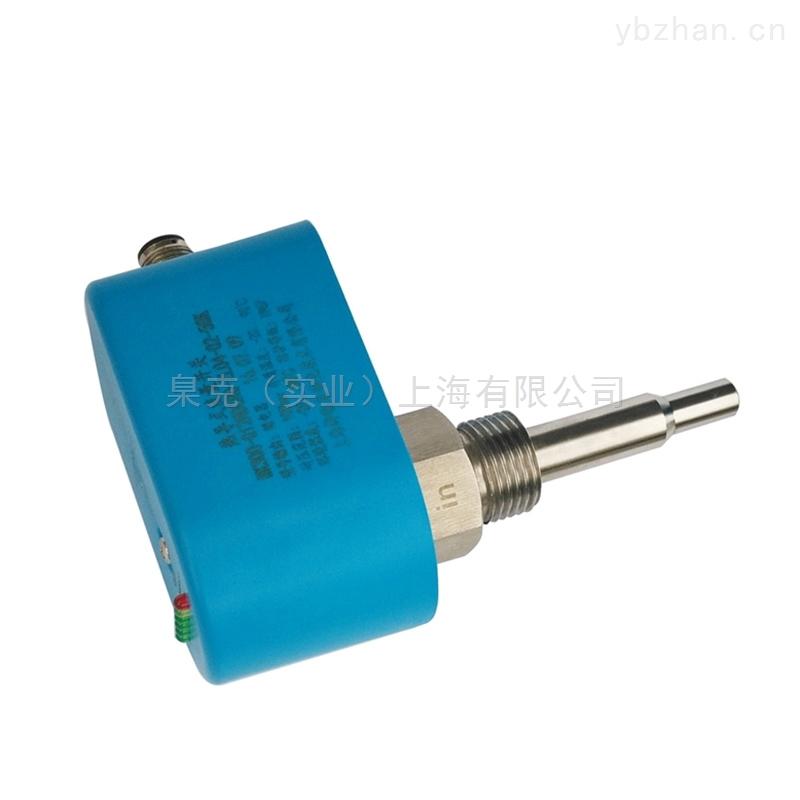 水/油/气体流量开关/传感器