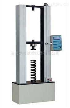 液晶显示电子万能试验机功能与用途介绍