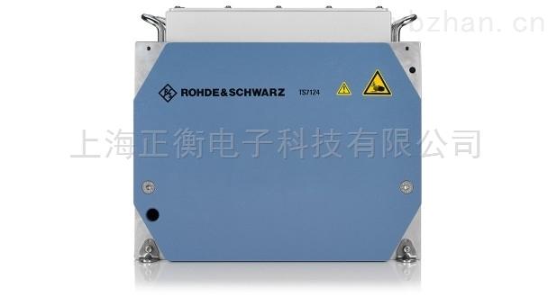 TS7124AS/TS7124M射频测试屏蔽箱