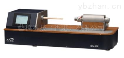 DIL 832-美国TA真实差分高分辨热膨胀仪DIL 832