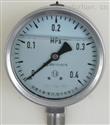 YN-100耐震压力表YN